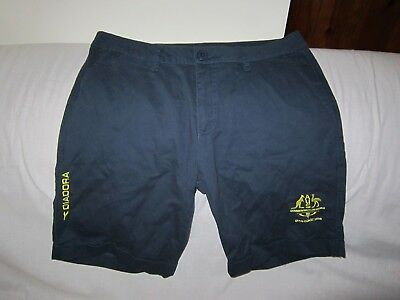 Commonwealth Games Gold Coast 2018 Shorts Size 10