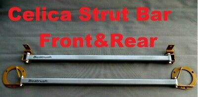 Tanabe TTB036F Sustec Front Tower Bar for 2000-2005 Toyota Celica ZZT231