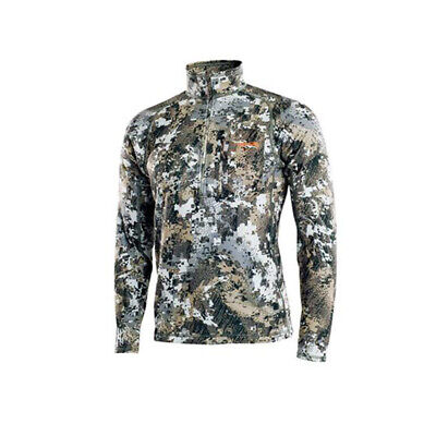 best selling los angeles footwear Sitka Gear Core Midweight Zip-T Optifade GROUND FOREST 25% Off ...