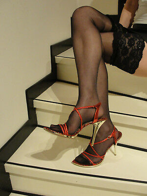 Stiletto - High-heels