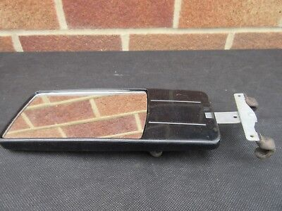 Raydyot M400 ? Vintage Towing Mirror Extending Clip On Classic Car