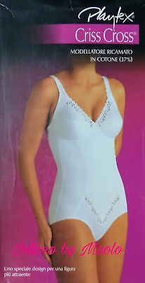 -50% Body Criss Cross Art. 6927 Playtex