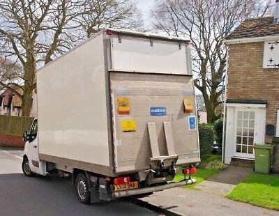 Man & Van - Collection, Delivery & Removals