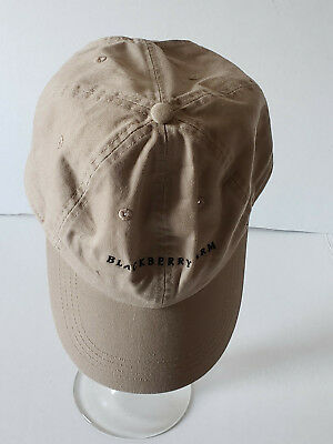 Blackberry Farm Khaki Cupertino CA Golf Hat Baseball Cap Strapback 20fb6f9d7b31