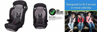 Cosco Finale DX 2-in-1 Combination Booster Car Seat Dusk