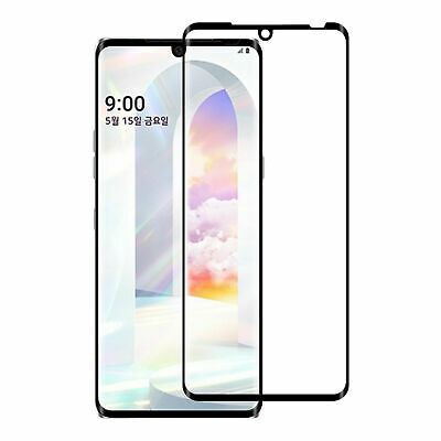 (2 Packs) HD Premium Tempered Glass Screen Protector for LG X Power 2