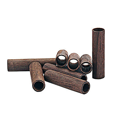 8pcs Rosewood Guitar Neck Replacement Tube for Guitar Luthiers Makers DIY