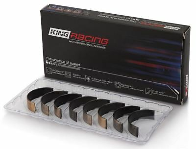 .5 KING CR4125XPG0.5 FOR SUBARU WRX STI EJ20 EJ22 EJ25 52mm rod XP Rod Bearings