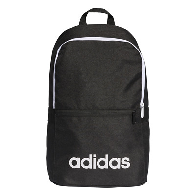 Adidas Men Backpack Daily Fashion Big Bag Training Gym School DT8633 New c9c28f235bedf