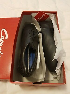Capezio Tap CG16 Flexmaster US size 7M also have available 1 x 8, 9 and 10
