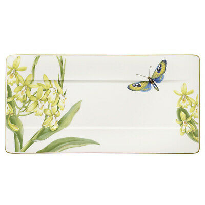 NEW V&B Amazonia Serving Plate 35x18cm