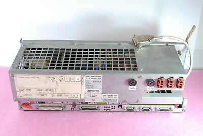 Philips 989601000051 989601000521 Power Supply & EXTENDED COLLIMATOR CHASSIS