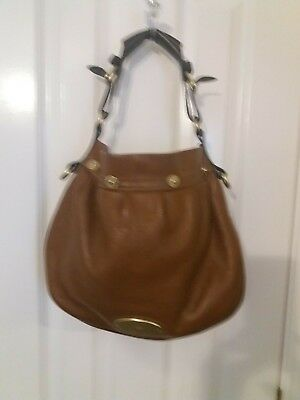 Medium Mitzy Hobo Mulberry bag in oak. Good clean used condition. I paid £ d27197a8a80ba