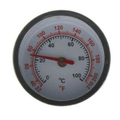 Taco 5120G-002RP Temperature Gauge for Mixing Valves