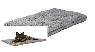MidWest Homes for Pets Deluxe Pet Beds | Super Plush Dog & Cat 29 in x 46 in