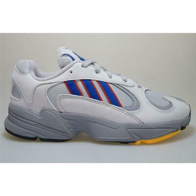 Details about Adidas yung 1 sneakers CG7127 Gretwo Croyal Scarle Authentic