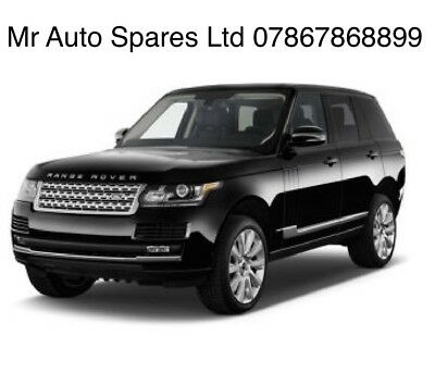 Range rover vogue se sdv8 4.4 d L405 quarter panel or flitch breaking of cut