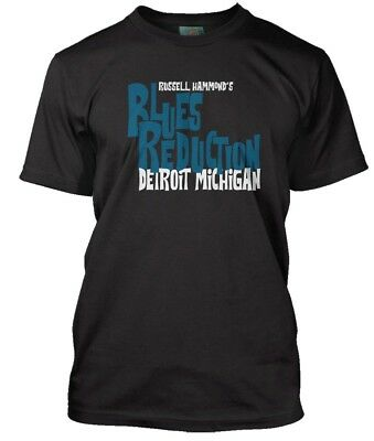 ALMOST FAMOUS inspired Russell Hammond's Blues Reduction, Men's T-Shirt