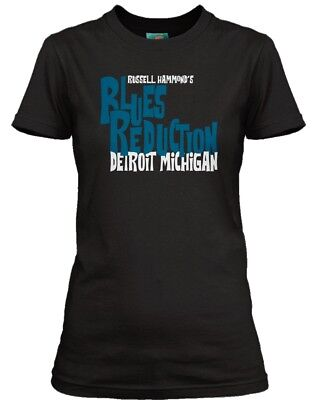ALMOST FAMOUS inspired Russell Hammond's Blues Reduction, Women's T-Shirt