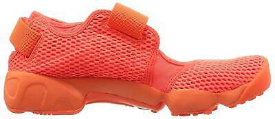 cheap for discount ce270 1a10d Mens NIKE Air Rift Bright Crimson Trainers 847609 800