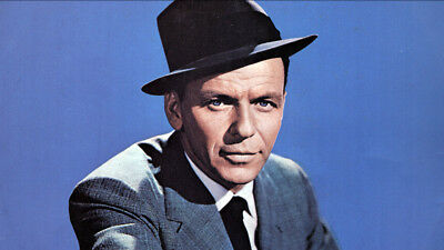 2Cd Frank Sinatra - Greatest Hits Collection Best Songs, 2 Cd