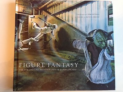 Livre `Figure Fantasy' / 'Figure Fantasy' Book - Pop Photo by Daniel Picard