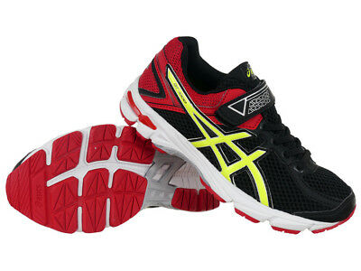 eb0acd20ba Asics GT-1000 4 PS Kids Sports Running Lifestyle Shoes Youth Casual Trainers