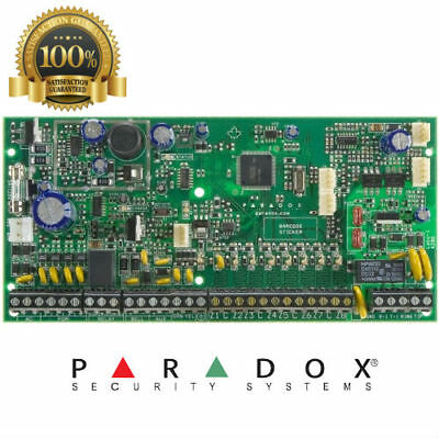 Paradox Security SP6000 Alarm panel new spectra security systems original