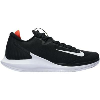 purchase cheap 528fb f0f6c NIKE Mens Nikecourt Air Zoom Zero Tennis Trainers AA8018 006 UK 12