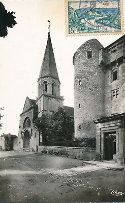 CP - France - (86) Vienne - Montmorillon - Chapelle