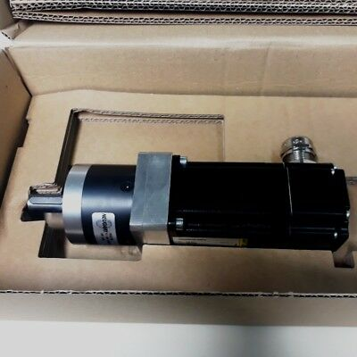 ** NEW ** Berger Lahr  VRDM368/50LWB00 geared stepper motor ,ratio 8:1