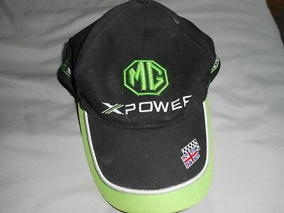 d153deea27e MG X-POWER BASEBALL Cap - £37.00