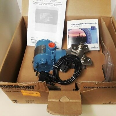 ** NEW ** Emerson Rosemount™ 2051 Differential Pressure Flow Transmitter