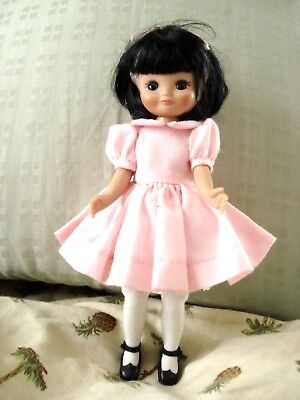 "VINTAGE DOLL BETSY McCALL By ROBERT TONNER 8"" Tall in Clothing Accessories"