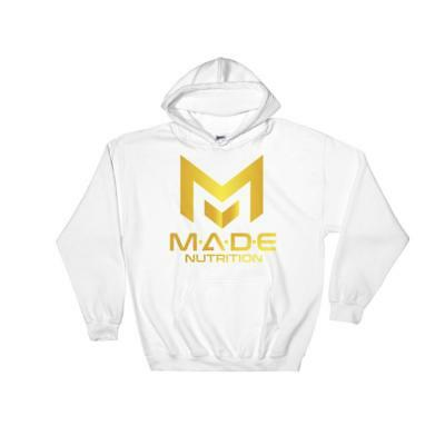 MADE Hoodie (Various Colors) - Unisex