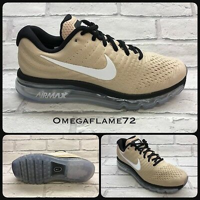 newest 4fa16 5f550 Nike Air Max 2017, Sz UK 7.5, EU 43, US 8.5, 849559