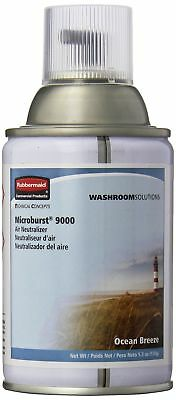 Rubbermaid Commercial Standard Air Freshener Aerosol Refill for Microburst