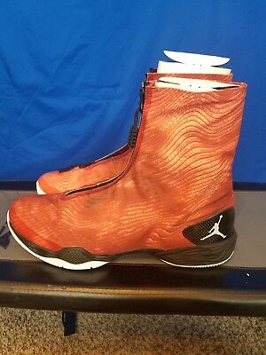 brand new ca9f4 a10f1 Air Jordan XX8 28 Basketball Shoes, Size 12 (2013)--Red