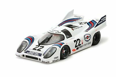 BRM PORSCHE 917K n.22 - Team Martini Racing International - WINNER 24 H Le Mans