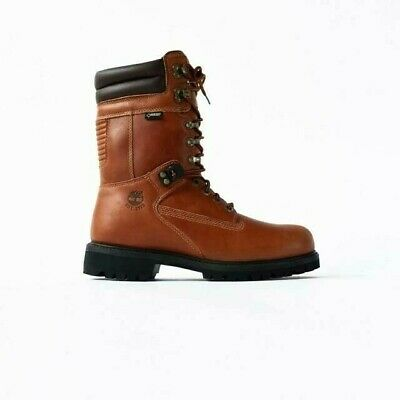 Timberland Winter Extreme GTX Tall Boot MD BrownFull Grain