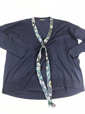 6d219353ab2 EUC J.CREW XS MERINO TIPPI SWEATER WITH SHOULDER EMBROIDERY -  24.99 ...