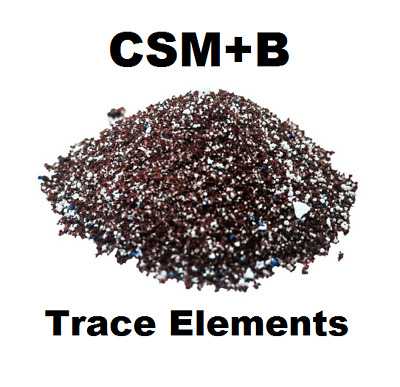 CSM+B Trace Elementss Aquarium Plants Fertiliser Micro EI Dry Salts Buy2GET1FREE