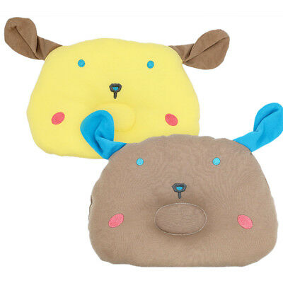 Baby Care Pillow Baby Pillow Baby Head Comfortable Soft Styling Pillow 2Pcs A2B2
