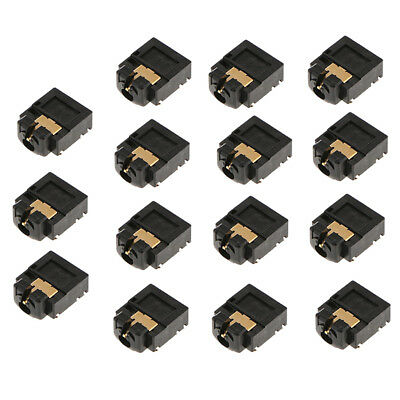 15Pack 3.5mm Port Headphone Audio Jack for Microsoft Xbox one Controller