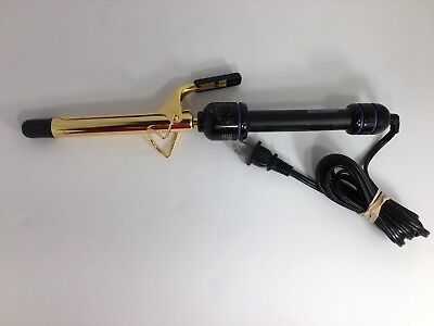 f0e3c4945053 HOT TOOLS PROFESSIONAL Spring Hair Curling Iron 3 4