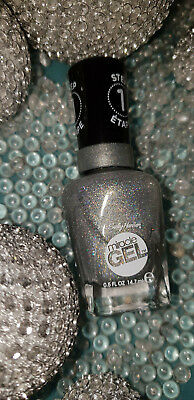 Sally Hansen Miracle Gel 064 Make it N Ice 14,7ml