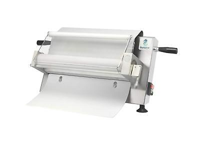 New Pastaline Maxi Sfogly NSF Professional Pastry Electric Dough Sheeter 220V