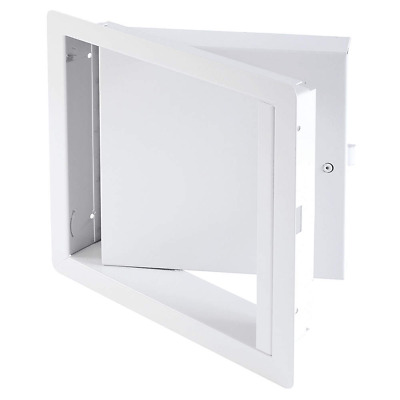 TOUGH GUY Fire Rated Access Door, Flush Mount, Insulated - 2VE80