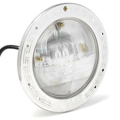 Pentair 601302 IntelliBrite 5G White LED 120V, 55W, 100' SS Face Pool Light