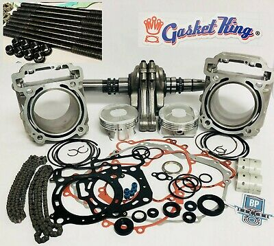 New Complete Gasket Kit for Can-Am Renegade 800 800cc 2007-2011 808956